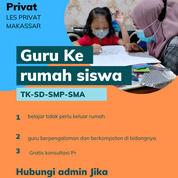 Les Privat Makasar Dan Gowa Berkompoten (30932431) di Kota Makassar