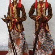 Wayang Gambyong Dan Menak (30933730) di Kab. Bantul