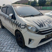 LELANG MOBIL TOYOTA AGYA G (30940635) di Kota Jakarta Barat