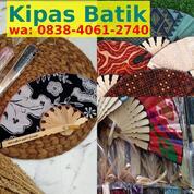 Bahan Untuk Membuat Kipas Batik (30941352) di Kab. Karangasem