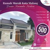 Rumah Murah Desain Minimalis Moodern (30943150) di Kab. Malang