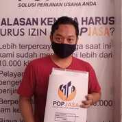 Jasa Pembuatan Usaha Terpercaya Dan Berpengalaman Kab. Trenggalek (30943949) di Kota Mojokerto