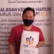 Jasa Pembuatan Usaha Terpercaya Dan Berpengalaman Kab. Pacitan (30943995) di Kota Mojokerto