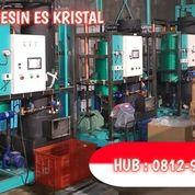 Mesin Es Kristal 2 Ton Banyuasin (30944414) di Kab. Banyuasin