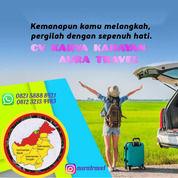 AURA TOUR & TRAVEL (30946618) di Kota Palangkaraya