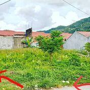 Tanah Hook Status Hak Milik Luas Sekitar 459 M2 Padang Sumatra Barat (30947011) di Kota Padang
