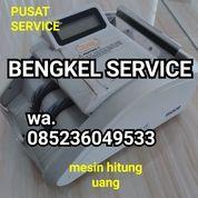 Service Mesin Hitung Uang Bergaransi (30948939) di Kab. Kediri