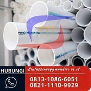 SUPLAYER PVC RUCIKA KLAS AW D PANJANG 4 METER (30950234) di Kota Surabaya