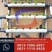 SUPLAYER PIPA HIDROPONIK POWER 1 SET FULL (30950263) di Kota Surabaya