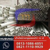 SUPLAYER PIPA PVC RUCIKA, SUPRAMAS, HARGA MURAH PANJANG 4 METER (30950284) di Kota Surabaya