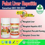 Inilah Obat Penyakit Liver Hepatitis B Terbukti Sudah Ada Testimoninya (30950510) di Kab. Garut