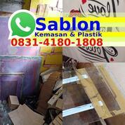 Sablon Kantong Tas Plastik (30950714) di Kab. Hulu Sungai Utara