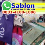 Cetak Plastik Snack (30951108) di Kab. Minahasa