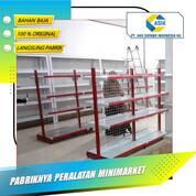 Harga Rak Minimarket / Supermarket Pangkalpinang (30956734) di Kab. Bangka Tengah