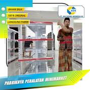Harga Rak Minimarket, Rak Gondola Pangkalpinang (30956748) di Kab. Belitung Timur
