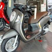 Honda Scoopy 110cc ( Promo Credit. ) (30957986) di Kota Jakarta Selatan