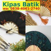 Souvenir Pernikahan Kipas Wedding Cetak Nama (30958523) di Kab. Purwakarta