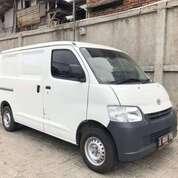 Sewa Harian Termasuk Supir Granmax Blindvan / Gran Max Box L300 Bo (30961900) di Kota Jakarta Utara