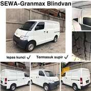 Rental Sewa Bulanan Daihatsu Granmax Gran Max Blindvan 2015 Lepaskunci (30961969) di Kota Jakarta Utara