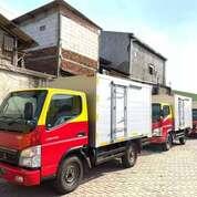 RENTAL SEWA CDE Elf NHR Dutro Coltdiesel Engkel Box Alumunium Bok Besi (30962023) di Kota Jakarta Utara