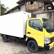 SEWA Rental Tahunan Hino Dutro Coltdiesel Engkel LONG Box Freezer Cde (30962075) di Kota Jakarta Utara