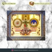 Mahar Pernikahan Koin Emas (30964436) di Kab. Sidoarjo