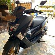Yamaha NMAX Non ABS 155CC - Hitam Siap Pakai! (30967764) di Kota Bekasi
