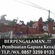 Pembuat Gapura Kerajaan Bangkalan WA. 0857 3259 0133 TERPERCAYA..!!! (30968987) di Kab. Gresik