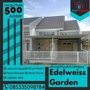Rumah Murah Di Edelweiss Garden Dekat SMK 8 Kota Malang (30970070) di Kab. Malang