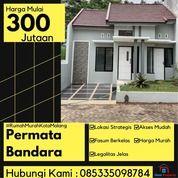 Rumah Murah Di Permata Bandara Selangkah Dari Tol Singosari (30970200) di Kab. Malang