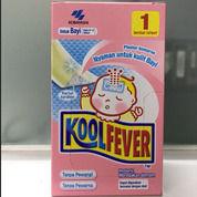 KoolFever Baby Perbox (30973037) di Kota Jakarta Barat