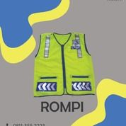 Pusat Konveksi Rompi Murah MIN.6pcs Di Surabaya (30976724) di Kota Surabaya