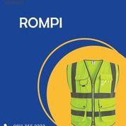 Pusat Konveksi Rompi Murah MIN.6pcs Di Malang (30976748) di Kota Malang