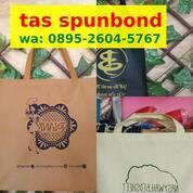 Goodie Bag Spunbond Bandung (30977038) di Kota Bontang
