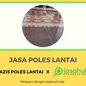 Jasa Poles Lantai Marmer, Granit, Acian, Teraso, Palimanan Solo (30977954) di Kota Surakarta