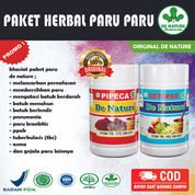 Rekomendasi Obat Herbal Untuk Atasi Gejala Asma Sesak Nafas Yang Paling Ampuh Saat Ini Menurut Pakar (30978384) di Kab. Banyuasin