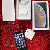 Iphone Xs Max 64gb Mulus (30981462) di Kota Jakarta Selatan