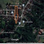 Tanah Ngantong Lingkungan Villa Di Kaba Kaba, Bali | UDB 250 (30986114) di Kab. Tabanan