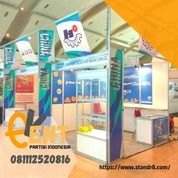 BOOTH PAMERAN R8 (30993225) di Kota Jakarta Barat