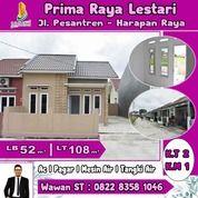 Rumah Investasi Terbaik Harga Murah,Banyak Bonusnya Tipe 52! (30993566) di Kota Pekanbaru