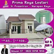 Rumah Investasi Terbaik Harga Murah,Banyak Bonus Tipe 45! (30993639) di Kota Pekanbaru