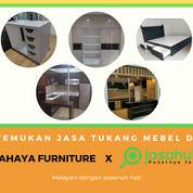 Jasa Mebel Pembuatan Kitchen Set, Almari, Set Meja Kursi Yogyakarta (30993749) di Kab. Sleman