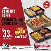 Pizza Hut My Box Hitss (30994027) di Kota Jakarta Selatan