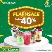 FLASHSALE DISC 40% Point Coffee (30994294) di Kota Jakarta Selatan