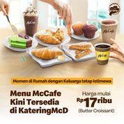 McDonald's Harga hemat mulai dari 17 ribuan aja (30994532) di Kota Jakarta Selatan