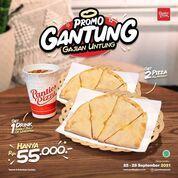 PANTIES PIZZA PROMO GANTUNG - GAJIAN UNTUNG (30994722) di Kota Bandung
