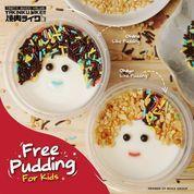 Yakinikulike FREE Pudding For Kids (30994872) di Kota Jakarta Selatan