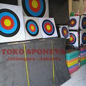 TARGET PANAHAN / SASARAN TARGET Uk 80 X 80 & 100 X 100 (30995070) di Kota Jakarta Timur