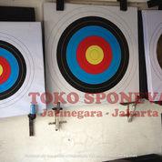 Target Panahan / Sasaran Panah Uk 125 X 125 X Tebal 3 - 15 Cm (30995078) di Kota Jakarta Timur