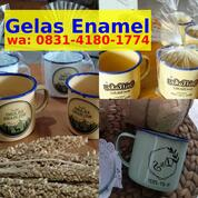 Pabrik Gelas Enamel Solo (30997370) di Kab. Bangka Tengah
